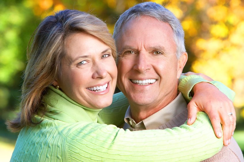 Семейные фото пары